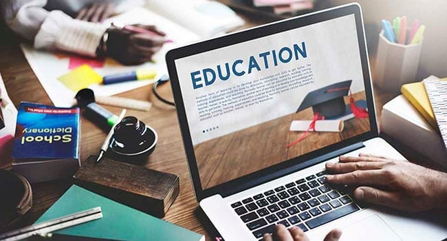 Three online education trends to watch for in 2017