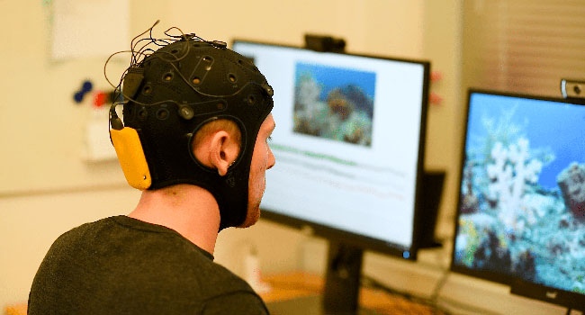 Advanced EEG technology helping change the world