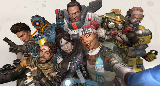 Apex Legends tips to rank up quickly
