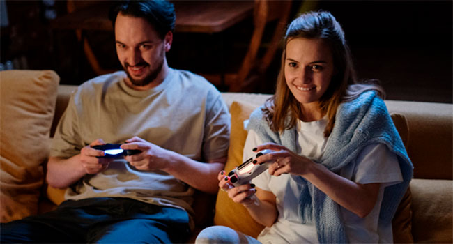 How Technology Is Impacting Entertainment and Video Gaming