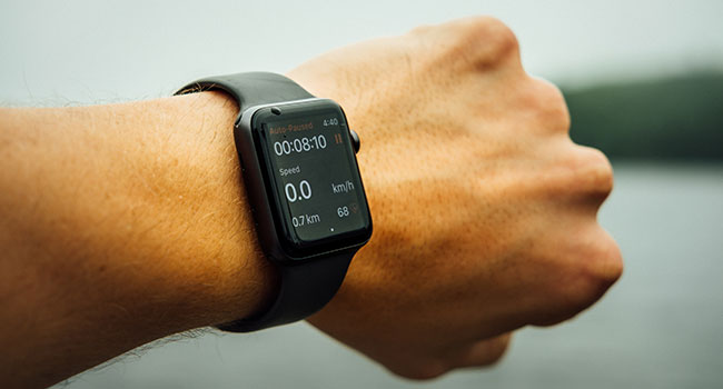 5 Ways a Smartwatch Can Improve Your Exercise