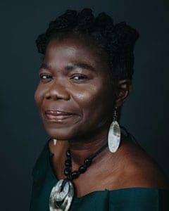 Philomina Okeke women's gender studies pan african
