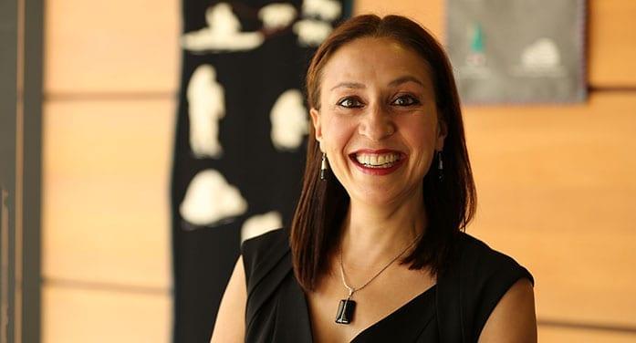 U of A researcher Sangita Sharma vaccines Northwest Territories