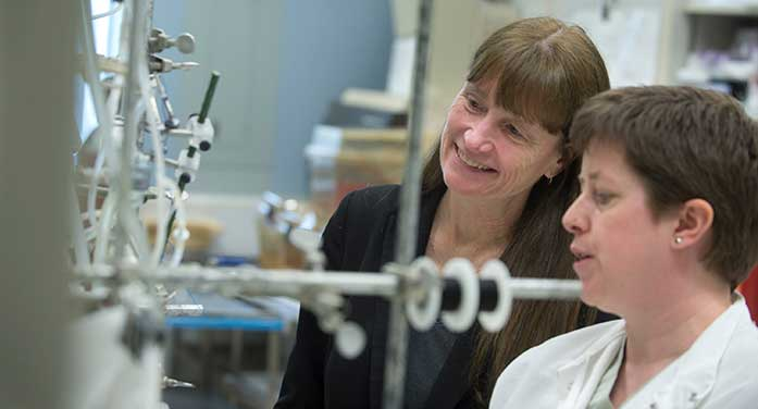 Sandra Davidge Royal Society of Canada