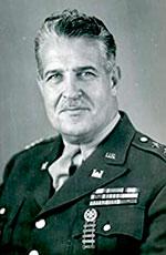 Maj. Gen. Leslie R. Groves