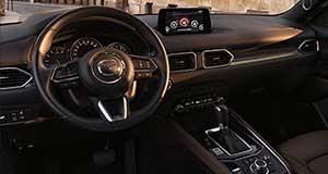mazda cx5 2021 interior cars automotive