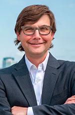 Joel Gehman