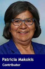 Patricia Makokis