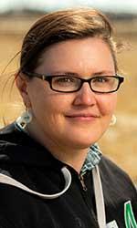 Kisha Supernant Royal Society of Canada