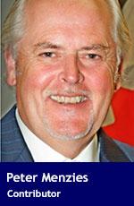 Peter Menzies