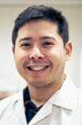 Pharmacy researcher John Ussher