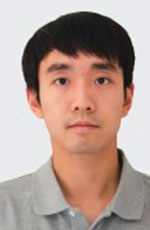 Hao Wang is spearheading battery research