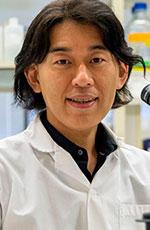 Toshifumi Yokota