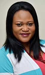 Funke Smith CEO Skillcity Institute