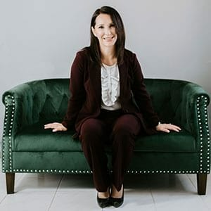 Sharlene Rutherford, president and CEO, Royal Alexandra Hospital Foundation