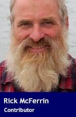 Rick McFerrin