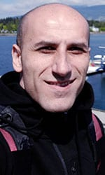 Mahmoud Almadhoun