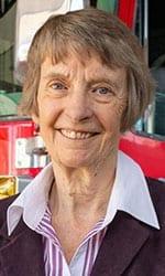 Nicola Cherry