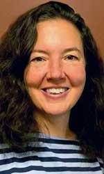 Susannah Cameron covid, poverty, social change