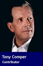 Tony Comper