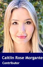 Caitlin Rose Morgante