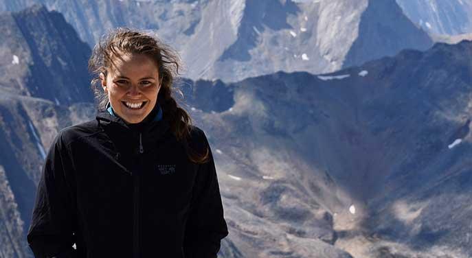 Kate Corrigan